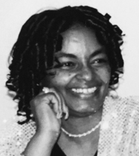 Marie Vernoica Gibbons Bermuda 2017