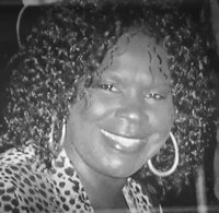 Maxine 'Eunice' James Bermuda 2017