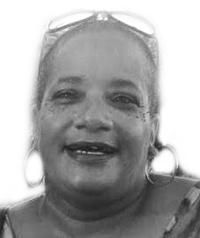 Rochelle Jean Butterfield Bermuda 2017