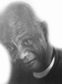 Clifford George Samuel Burgess Bermuda 2017