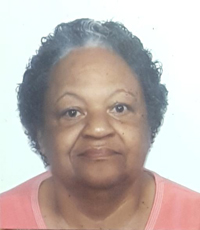 Oriel Janice Smith Bermuda 2017