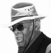 Raymond Eugene Trott Bermuda 2017