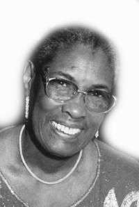 Cynthia Florence Postlethwaite Bermuda 2017