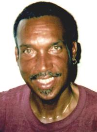 David Gregory Virgil Bermuda 2017