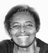 Greta Lorraine Jones Bermuda 2017