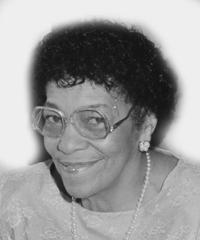 Gwendolyn Albertha Elizabeth Raynor Bermuda 2017