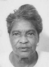 Sylvia Vinetta Arminta Russell Bermuda 2017