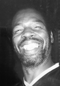 Calvin Eugene Carmichael II Bermuda 2017