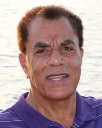 Edward Gerald Forbes Bermuda 2017