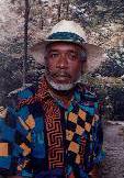 Heweltt Eugene Dowling Bermuda 2017