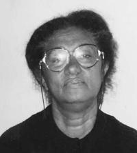 Rosemary Leonie Caines Bermuda 2017
