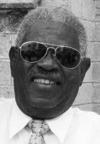 Wendell Eugene 'Dukie' Pond Bermuda 2017