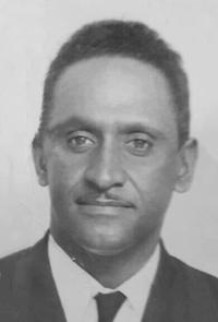 Arthur James Carlton Daniels Bermuda 2017