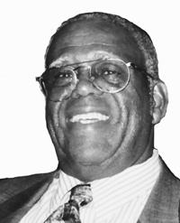 Basil Leon Carey Bermuda 2017
