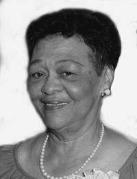 Betty Irene Nisbett Bermuda 2017