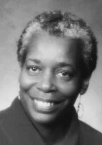 M. Dianne Morris Bermuda 2017