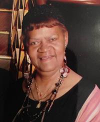 """Myra Maureen """"Bitsy"""" Phillips-Hart Bermuda 2017"""
