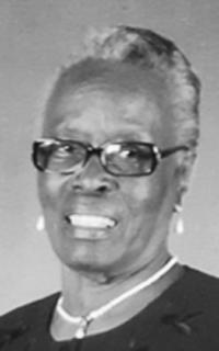 Rosina Jane Leonora Bean Bermuda 2017