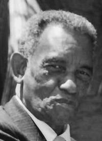 Winston Archibald Eve Bermuda 2017