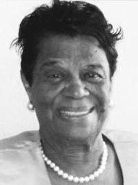 Gloria Delphine Bernette [Jennings] Rawlins Bermuda 2017