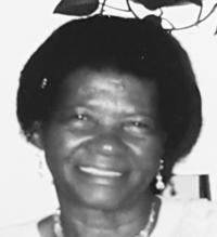 Muriel Melvina Smith Bermuda 2017