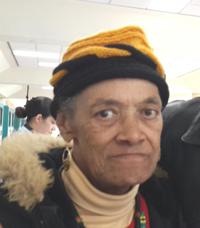 Myrtle Louise Zuill Bermuda 2017