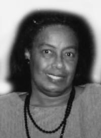 Pauline Lorraine Thompson Bermuda 2017