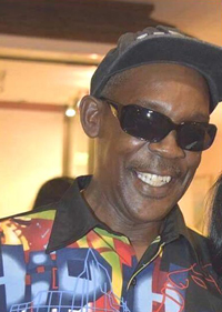 Andre Chance O'brian Rawlins Bermuda 2017