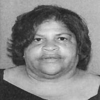 Barbara-Ann Outerbridge Tucker Bermuda 2017