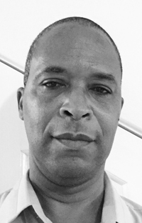 Calvin Richard Charles Landy Bermuda 2017