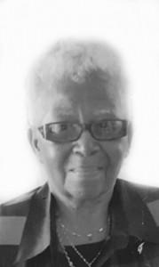 Cecily Gwendoline Outerbridge Bermuda 2017