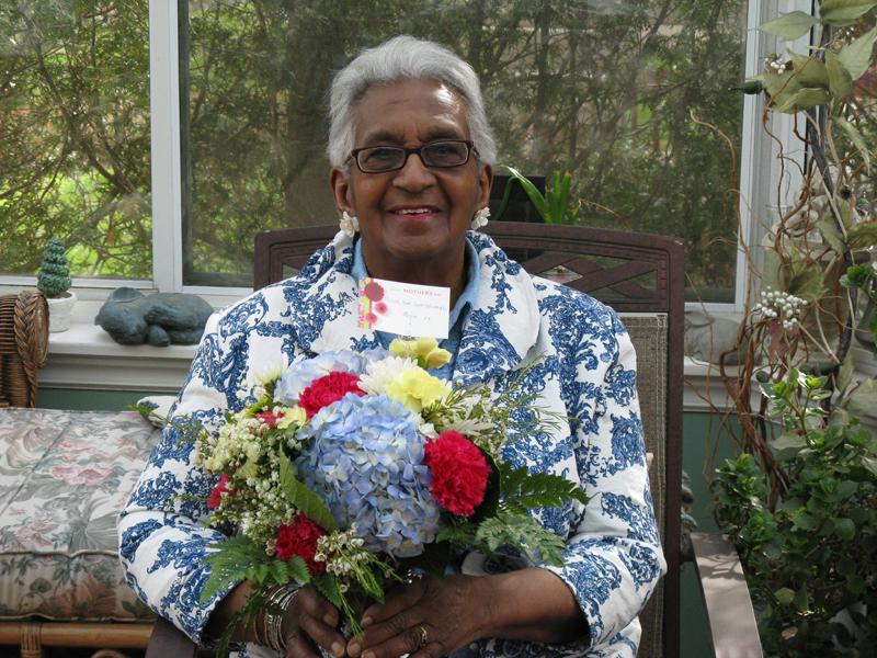 Marjorie Clara Davis Bermuda 2017