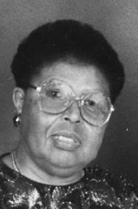 Ruth Minors Bermuda 2017