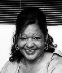 Audrey Edith-Mae Smith Bermuda 2017