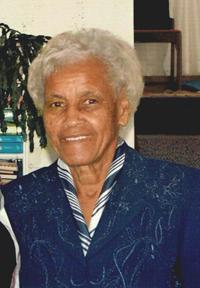 Lois Elizabeth Allen Bermuda 2017