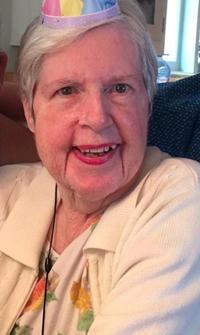 Margaret B. Vaucrosson Bermuda 2017