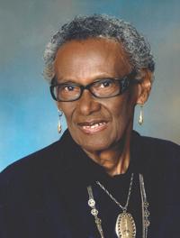 Olga Alfreda 'Freda' Furbert Bermuda 2017
