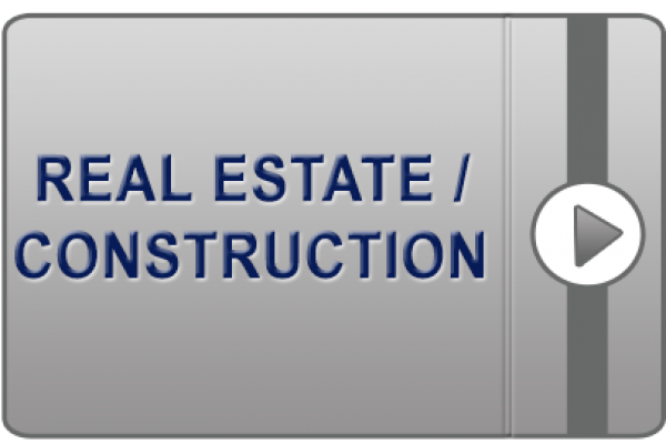 Real Estate/Construction