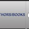 Authors/Books