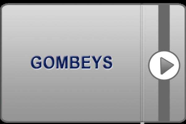 Gombeys