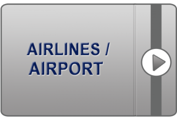 Airlines/Airport
