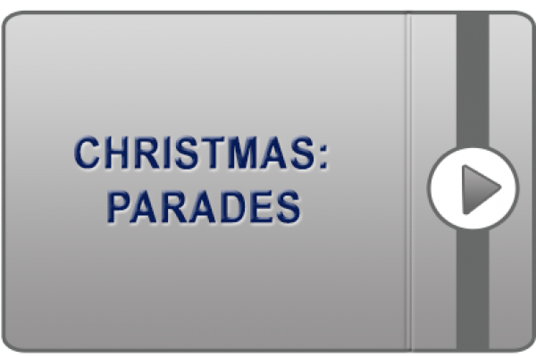 Christmas: Parades
