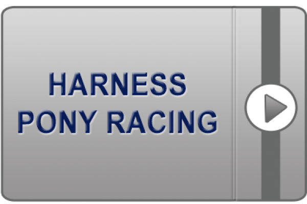 Harness Pony Racing