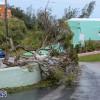Hurricane Joaquin In Bermuda, October 2015