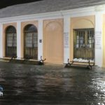 St George's Floods During Hurricane Igor, Bermuda Sept 20 2010 (3)