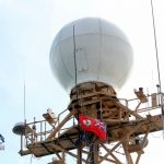 US NOAA Research Ship Ronald H Brown In St Georges Bermuda August 29 2012 (12)