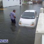 Rain Flooding Bermuda, September 26, 2013-4
