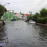 Rain Flooding Bermuda, September 26, 2013-7