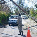 Hurricane Gonzalo 2014 Bermuda (3)