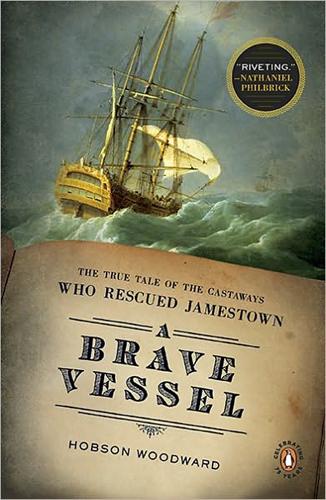 Sea Venture wreck